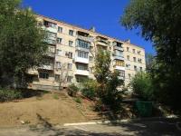 Волгоград, улица 35 Гвардейской Дивизии, дом 13. многоквартирный дом