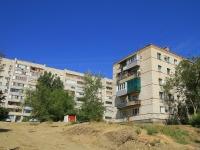 Волгоград, улица 35 Гвардейской Дивизии, дом 15. многоквартирный дом