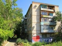 Волгоград, улица 35 Гвардейской Дивизии, дом 17. многоквартирный дом