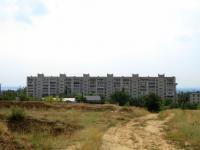 Волгоград, улица 35 Гвардейской Дивизии, дом 21. многоквартирный дом