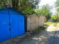 Волгоград, улица 35 Гвардейской Дивизии. гараж / автостоянка