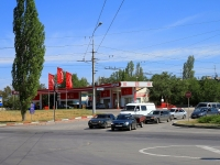 Volgograd, st Avtomobilistov, house 12А. fuel filling station