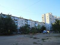 Волгоград, улица Алексеевская, дом 23. многоквартирный дом