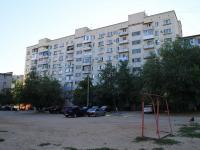 Волгоград, улица Алексеевская, дом 25. многоквартирный дом