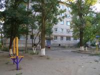 Волгоград, улица Алексеевская, дом 17. многоквартирный дом