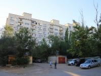 Волгоград, улица Алексеевская, дом 21. многоквартирный дом