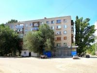 Волгоград, улица Аренского, дом 2/1. многоквартирный дом