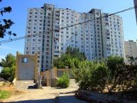 Volgograd, st Bogdanov, house 1/3. Apartment house