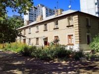 Volgograd, st Bogdanov, house 1. Apartment house