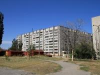 Волгоград, улица Богданова, дом 30. многоквартирный дом