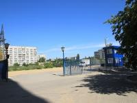 Волгоград, улица Богданова. гараж / автостоянка
