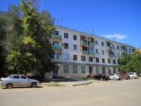 Volgograd, st Kaliningradskaya, house 1. Apartment house
