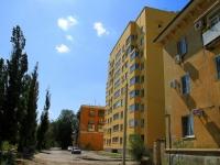 Volgograd, st Kaliningradskaya, house 2А. Apartment house