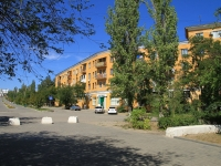 Volgograd, st Kaliningradskaya, house 2. Apartment house