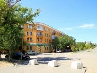 Volgograd, st Kaliningradskaya, house 5. Apartment house