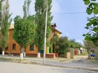 Volgograd, st Kaliningradskaya, house 8. Apartment house