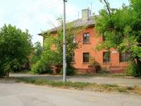 Volgograd, st Kaliningradskaya, house 9. Apartment house