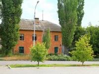 Volgograd, st Kaliningradskaya, house 10. Apartment house
