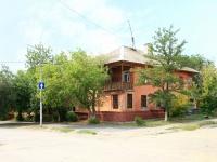 Volgograd, st Kaliningradskaya, house 11. Apartment house