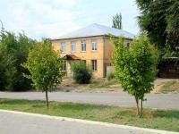 Volgograd, st Kaliningradskaya, house 13. school of art