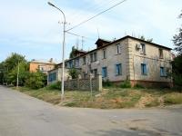 Volgograd, st Kaliningradskaya, house 18. Apartment house