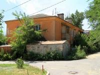 Volgograd, st Kaliningradskaya, house 20/1. Apartment house
