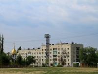 Volgograd, st Kaliningradskaya, house 21. Apartment house