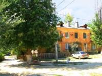 Volgograd, st Kaliningradskaya, house 22. Apartment house