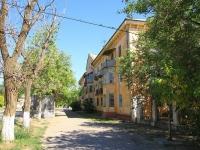 Волгоград, улица Краснопресненская, дом 7. многоквартирный дом