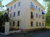 Волгоград, улица Краснопресненская, дом 9. многоквартирный дом