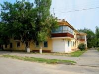 Волгоград, улица Краснопресненская, дом 10. многоквартирный дом
