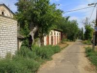 Волгоград, улица Краснопресненская. хозяйственный корпус