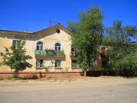 Волгоград, улица Петроградская, дом 2. многоквартирный дом