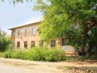 Волгоград, улица Петроградская, дом 15. многоквартирный дом
