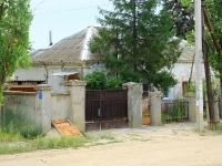 Волгоград, улица Петроградская, дом 34. индивидуальный дом