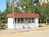 Волгоград, улица Петроградская. магазин