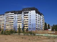 Волгоград, улица Маршала Василевского, дом 2. многоквартирный дом