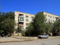 Волгоград, улица Полухина, дом 2/2. многоквартирный дом