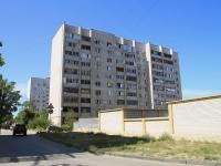Волгоград, улица Родниковая, дом 14. многоквартирный дом