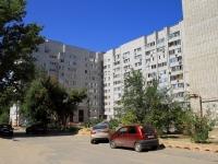 Волгоград, улица Родниковая, дом 18. многоквартирный дом