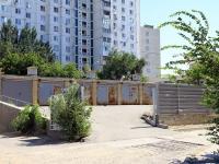 Волгоград, улица Родниковая. гараж / автостоянка