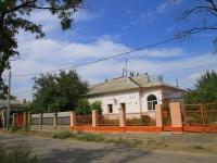 Волгоград, улица Ухтомского, дом 12. индивидуальный дом