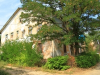 Волгоград, улица Ухтомского, дом 23. многоквартирный дом