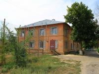 Волгоград, улица Ухтомского, дом 27. больница Клиническая больница №11, Неврологическое отделение