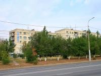 Волгоград, Университетский проспект, дом 40. многоквартирный дом