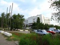 Волгоград, Университетский проспект, дом 45. органы управления Администрация Советского района