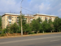 Волгоград, Университетский пр-кт, дом 46