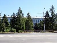 Волгоград, Университетский пр-кт, дом 97