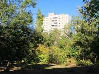 Волгоград, Университетский проспект, дом 17. многоквартирный дом