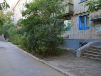 Волгоград, Университетский проспект, дом 19. многоквартирный дом
